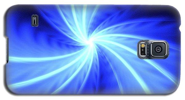 Fomalhaut Galaxy S5 Case by Kim Sy Ok