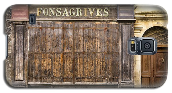 Fonsagrives In Saint-antonin-noble-val Galaxy S5 Case by RicardMN Photography
