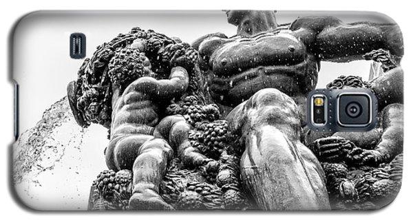 Fontana Di Piazza Solferino-1 Galaxy S5 Case