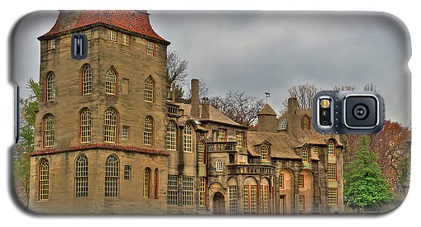 Fonthill Castle Galaxy S5 Case