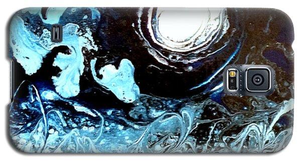 Fool Moon Galaxy S5 Case