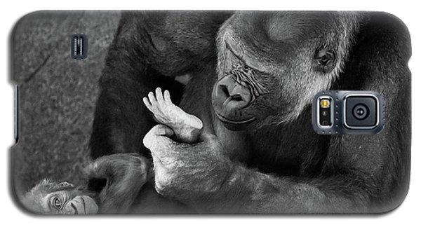 Foot Inspectore Galaxy S5 Case