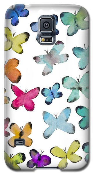 For A Friend Galaxy S5 Case by Roleen  Senic