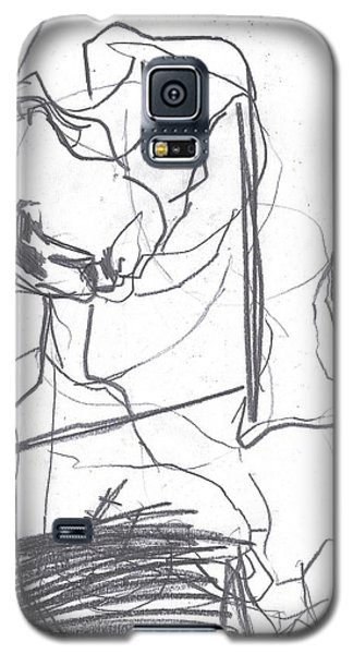 For B Story 4 2 Galaxy S5 Case