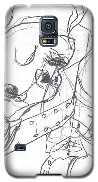 For B Story 4 4 Galaxy S5 Case