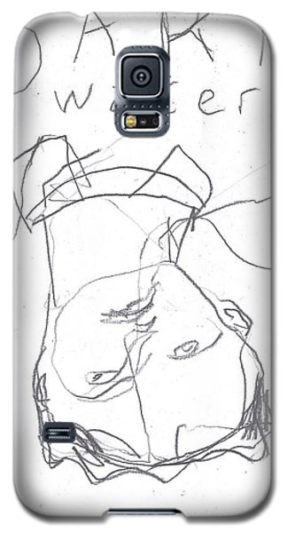 For B Story 4 5 Galaxy S5 Case