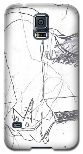 For B Story 4 6 Galaxy S5 Case