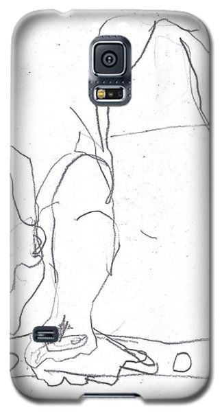 For B Story 4 7 Galaxy S5 Case