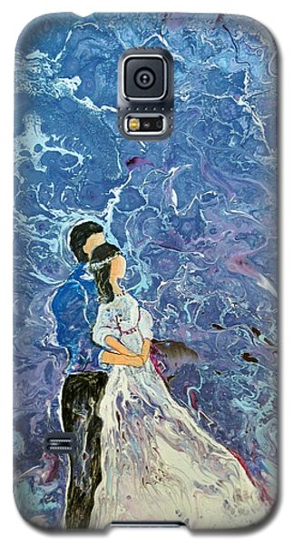 For Better Or For Worse Galaxy S5 Case