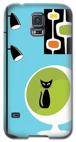 For Craig Galaxy S5 Case