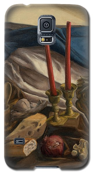 For The Bishop Of Digne Galaxy S5 Case