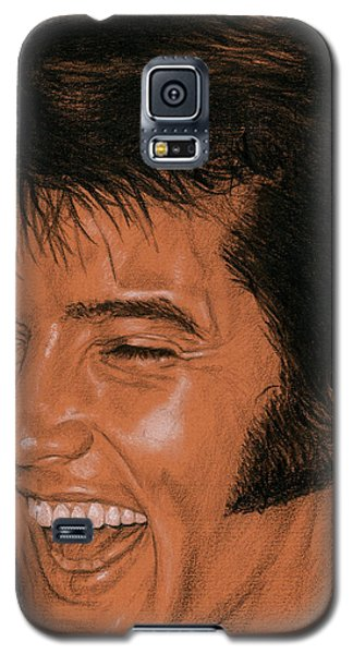 For The Good Times Galaxy S5 Case