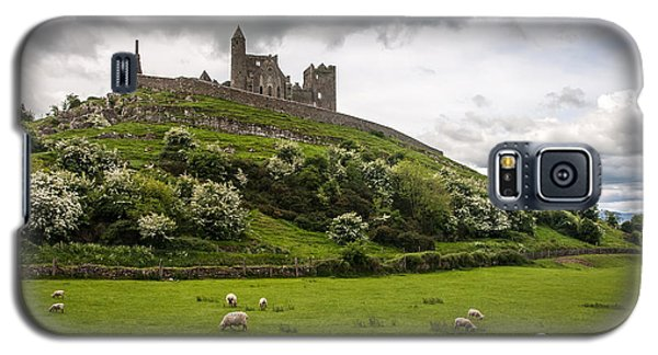 For The Love Of Ireland Galaxy S5 Case