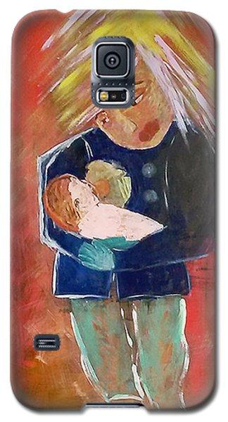 Forbidden Galaxy S5 Case