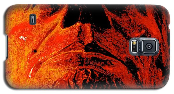 Force Of Character Galaxy S5 Case