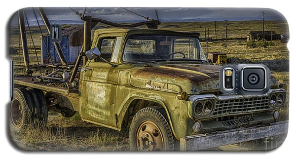 Ford 1958 - F-series Pickup  Galaxy S5 Case