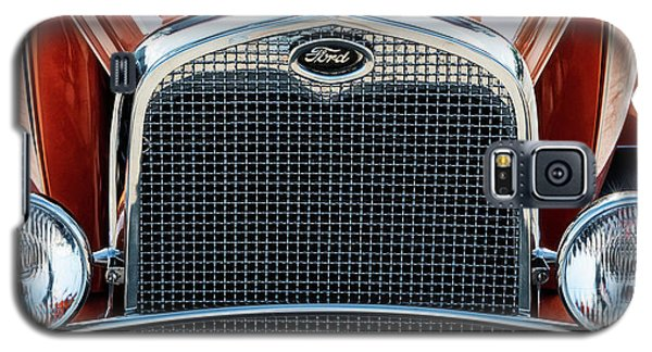 Galaxy S5 Case featuring the photograph Ford Coupe by Brad Allen Fine Art