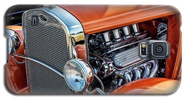 Galaxy S5 Case featuring the photograph Ford Coupe II by Brad Allen Fine Art