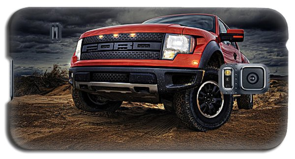 Ford F 150 Raptor  Galaxy S5 Case