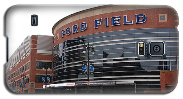 Ford Field Galaxy S5 Case