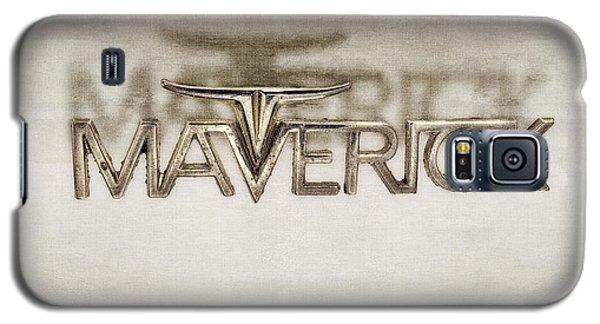 Ford Maverick Badge Galaxy S5 Case
