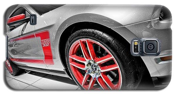 Ford Mustang Boss 302 Galaxy S5 Case by Gordon Dean II