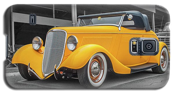 Ford Roadster Galaxy S5 Case