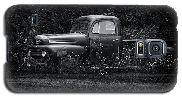 Ford Truck 2017-1 Galaxy S5 Case