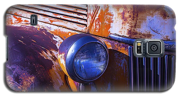 Ford Truck Galaxy S5 Case by Garry Gay