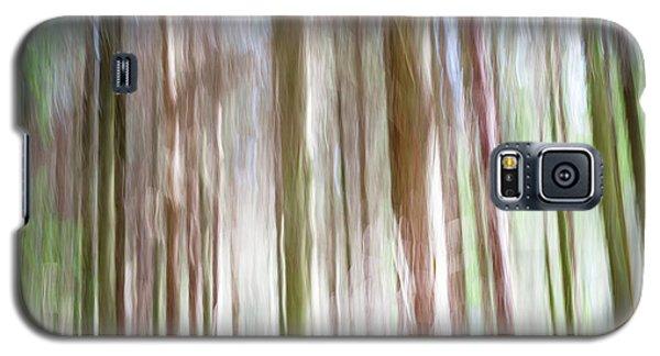 Forest Fantasy 4 Galaxy S5 Case