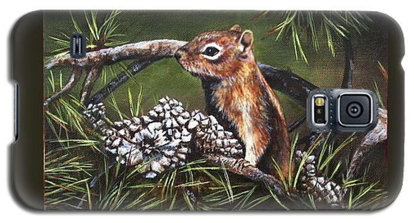 Forest Friend Galaxy S5 Case