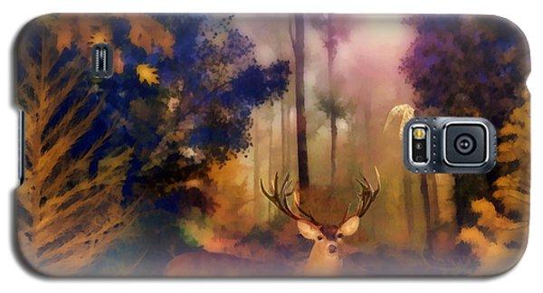 Forest Glen Galaxy S5 Case