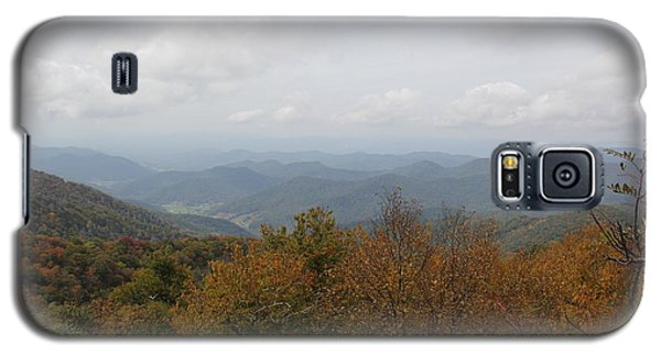 Forest Landscape View Galaxy S5 Case