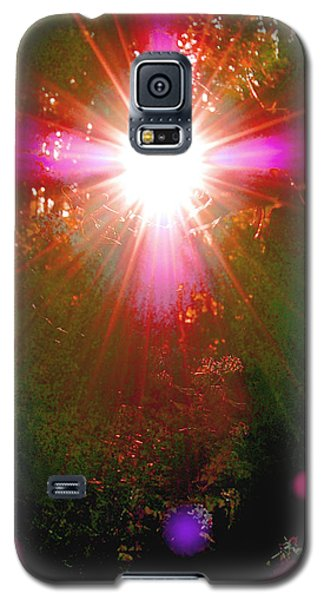 Forest Spirit Galaxy S5 Case