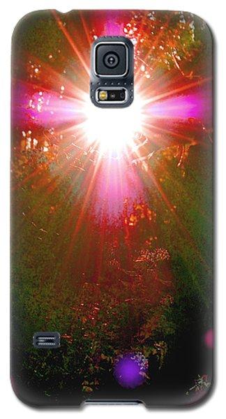 Forest Spirit Galaxy S5 Case