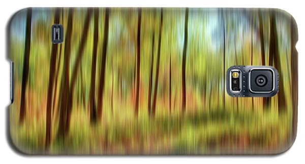 Forest Vision Galaxy S5 Case