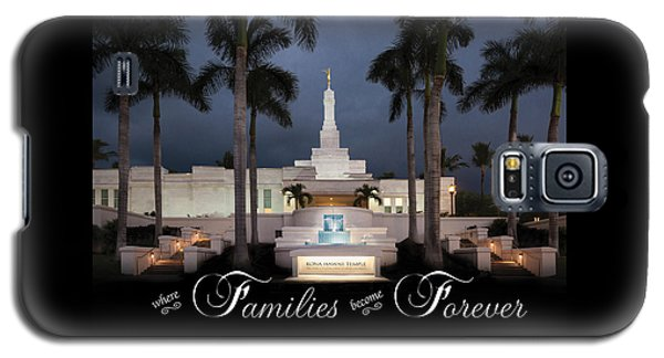 Forever Families Galaxy S5 Case