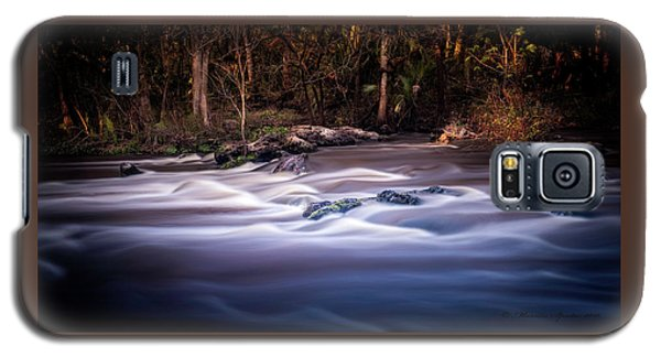 Forever Free Galaxy S5 Case by Marvin Spates
