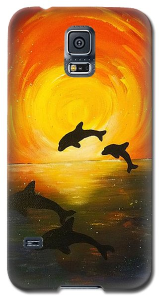 Forever Friends Galaxy S5 Case