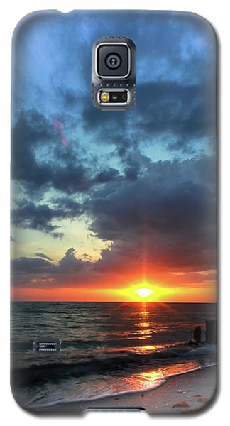 Forever In The Heart Galaxy S5 Case by Everett Houser