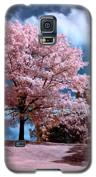 Forever Spring Galaxy S5 Case