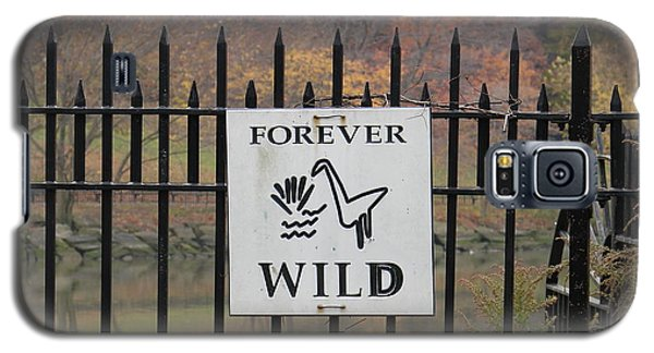 Forever Wild Galaxy S5 Case