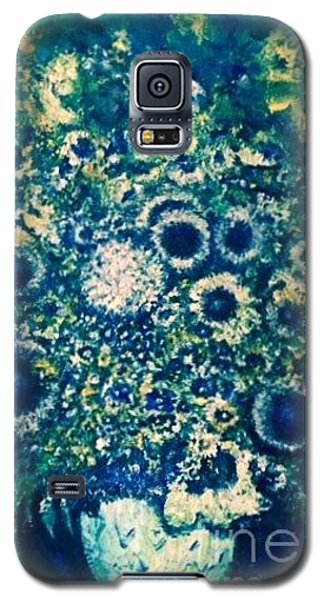 Forget Me Knot Galaxy S5 Case