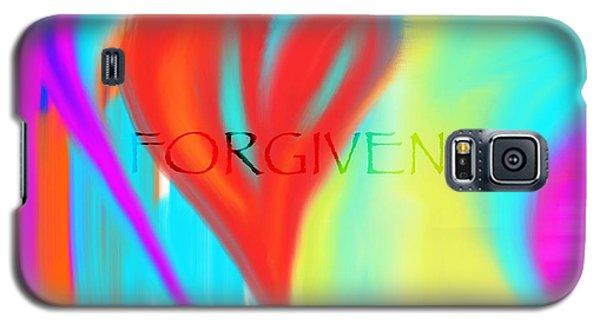 Forgiven Galaxy S5 Case