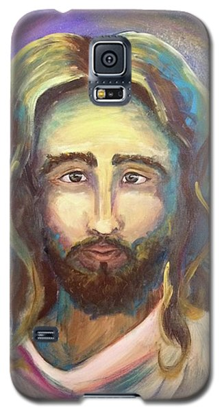 Forgiven Galaxy S5 Case