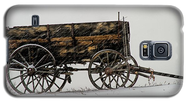 Forgotten Galaxy S5 Case by Alana Thrower
