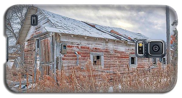 Forgotten Barn Galaxy S5 Case