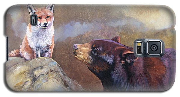 Forgotten Bear Tales Galaxy S5 Case