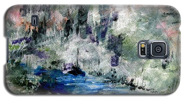 Forgotten Creek  Galaxy S5 Case