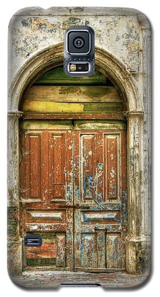 Forgotten Doorway Galaxy S5 Case